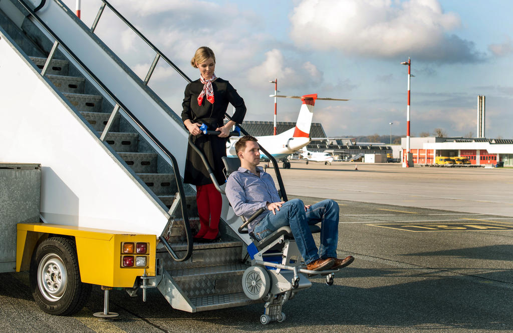 Ehrlichkeit Rollstuhllift Fahrstuhl Plattformlift Treppenlift Rollstuhl HebebÜhne Lift Beauty & Gesundheit Mobilitäts- & Gehhilfen